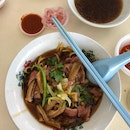 Cheng Kee Beef Kway Teow