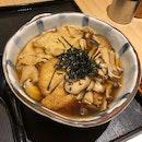 Yuba Kinoko Healthy Soba ($18.20)