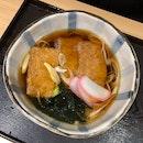 Kitsune Soba ($14.80)