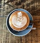 Cappuccino (Single, Hot, $5)