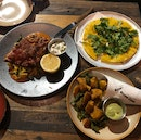 Really Good Meats & Dishes With An Indian Flair