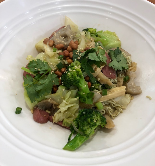 Ma La Xiang Guo (Non-spicy, Chargeable By Categories & Weight)