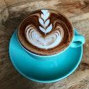 Cappuccino ($5.50)