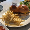 Impossible Burger ($27)