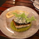 Pan Seared Barramundi ($25.50)