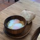 Kaya Breakfast Set ($3)
