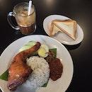 Lekiu Cafe