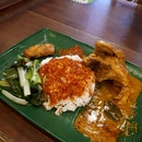 Expensive Nasi Pandang But Worth The Price