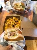Dinner (Fast food)