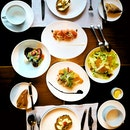 Assorted Appetisers    @OriginGrill65