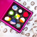 Assorted Chocolates (S$36) || @JaniceWong2am .