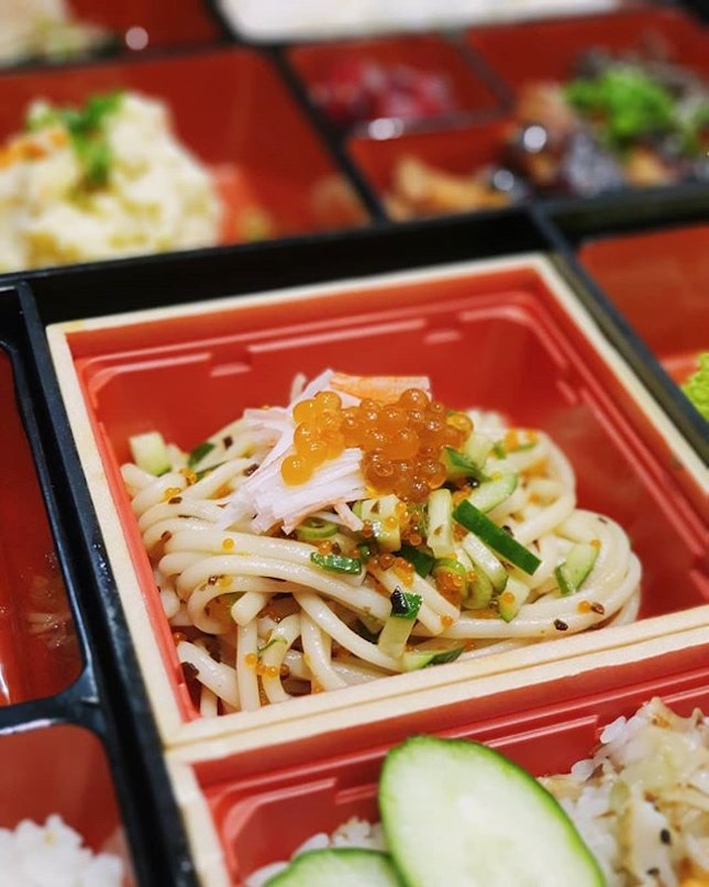 @niigatabento is a quick service Japanese restaurant serving bento sets, donburi, and curry bowls at good quality and affordable prices.