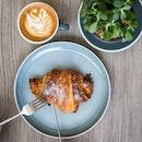 Coffee & Croissant [~$10]