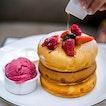 Academics Pancake Tower [~$20]