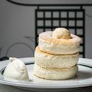 Premium Pancakes [~$17.90]