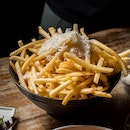Truffle Fries [~$13.90]