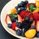 Berries Platter