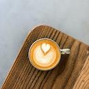 Cappuccino [~$4.50]