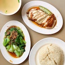 Chicken Rice Set B [~$3.50]