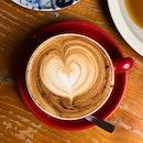 Coffee [~$5.50]