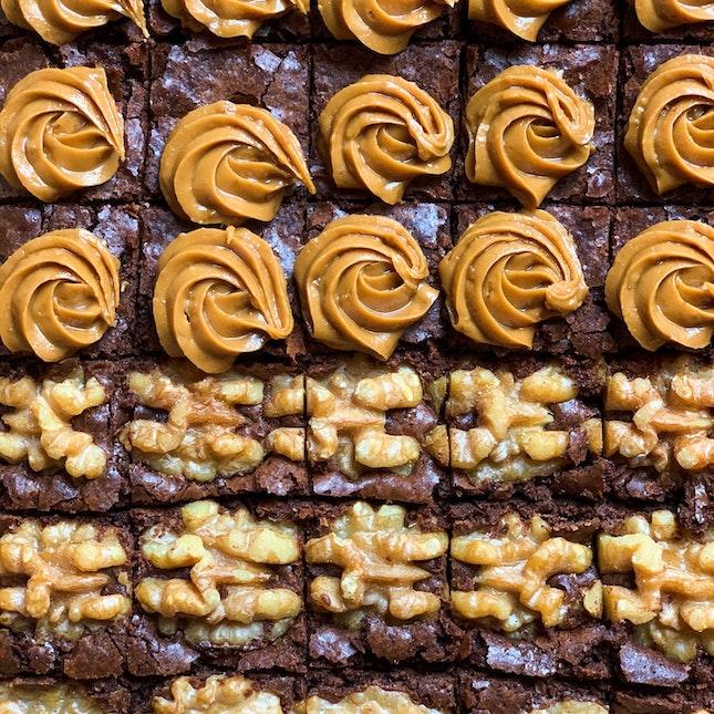 Brownies [~$50]