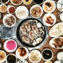 Ju Shin Jung Korean Restaurant (West Coast)