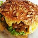 The Bakery Sandwich
