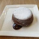 Mini Molten Lava Cake