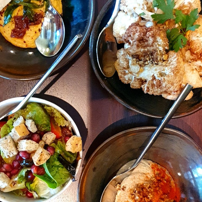 Royal Lunch [$29++]