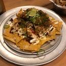 Spicy Nachos $21