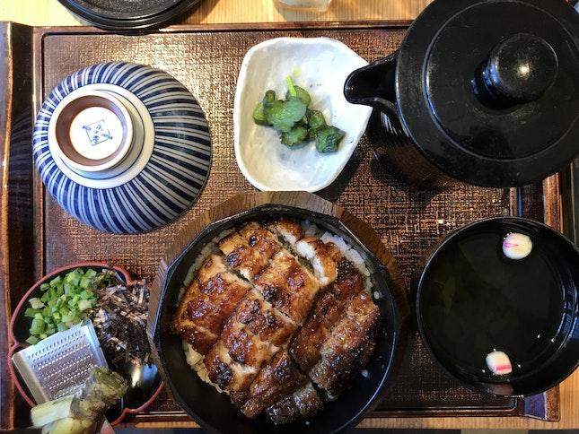 Hitsumabushi $26.80