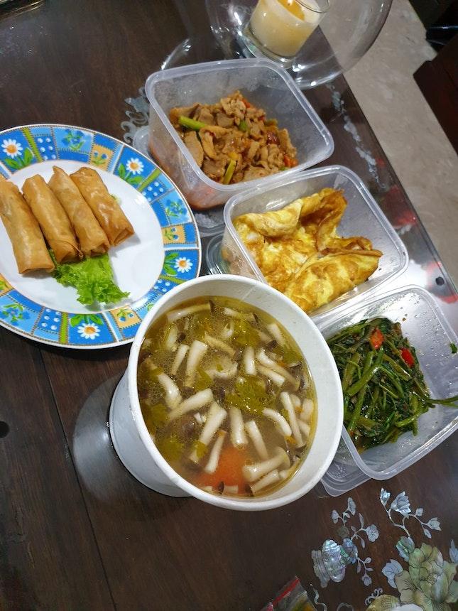 Yummy Thai!