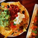 Awesome Nachos