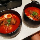 Comfort Food - Tomato Soup With Tender Beef