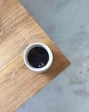 《Honduras Don Fabio Caballero》Sensory: Plum, Red Dates & Hazelnut #apartment #cafe #cafesg #sgcafe #coffee #coffeelover #coffeetime #coffeebreak #handbrew #aolovescoffee #burpple #burpplesg
