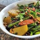 『麻辣香锅』I can definitely eat this every single day〜🤤 #mala #malaxiangguo #麻辣香锅 #foodstagram  #chinesefood #foodporn #instafood #instafoodie #sgfood #sgfoodies #burpple #burpplesg #CHlunchkakis #aolovesmala