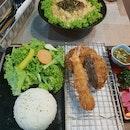 GO-TO JAPAN COMFORT FOOD