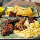 Riverside Indonesian BBQ (Plaza Singapura)