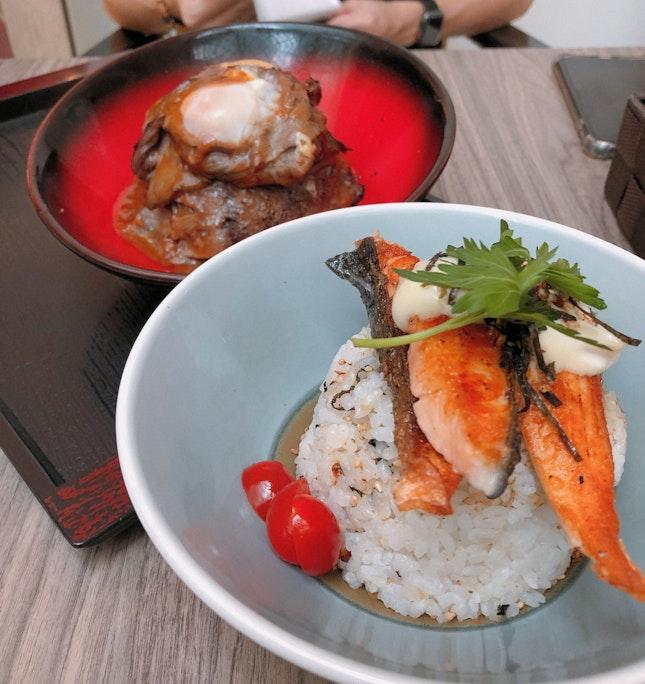 Rice Bowls 🍚