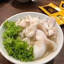 Songfa Bak Ku Teh Chinatown