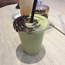 Avocado Smoothie RM9.90