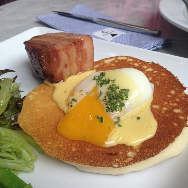 Breakfast - Brunch