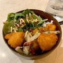 Lunch Promo - Sichuan Chicken Bowl ($6.50)
