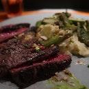 Charcoal Steak $28