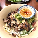 Bun Thit Nuong, Great Flavour