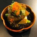 Kani Hiyashi Pitan Tofu