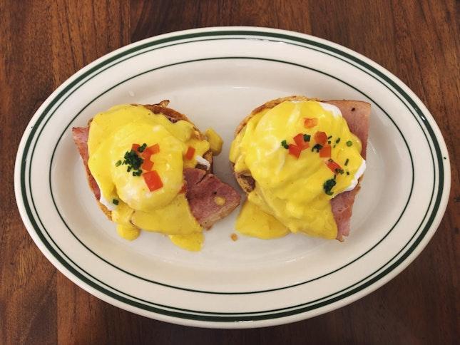 breakfast & brunch 🍳
