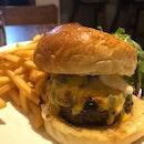 Wagyu Cheeseburger