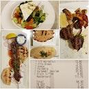 Restaurant Hopping  -- Greek Cuisine