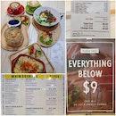 Everything Below $9 Flash Sale